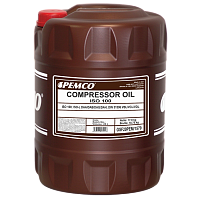 Compressor Oil ISO 100