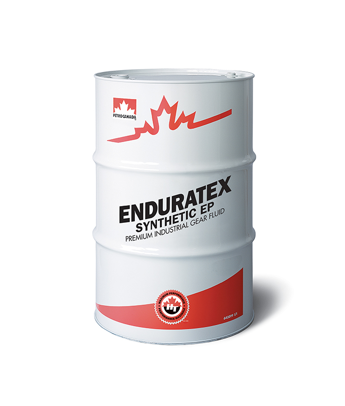 PETRO-CANADA ENDURATEX SYNTHETIC EP 460