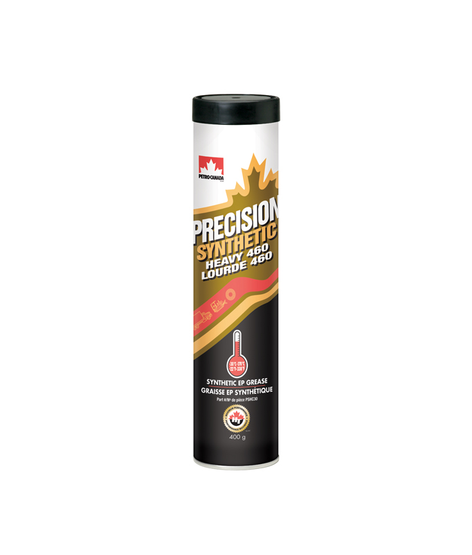 PETRO-CANADA PRECISION SYNTHETIC HEAVY 460
