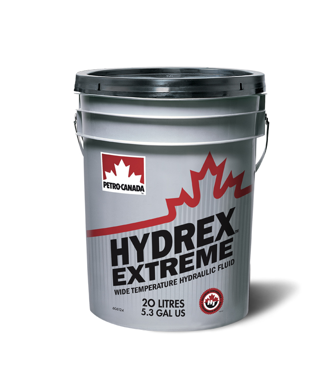 PETRO-CANADA HYDREX EXTREME